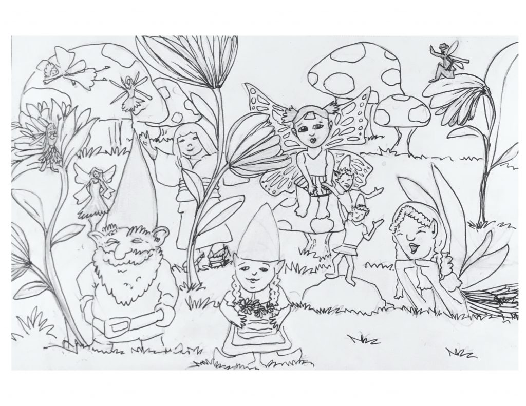 Fairies and Gnomes (2)