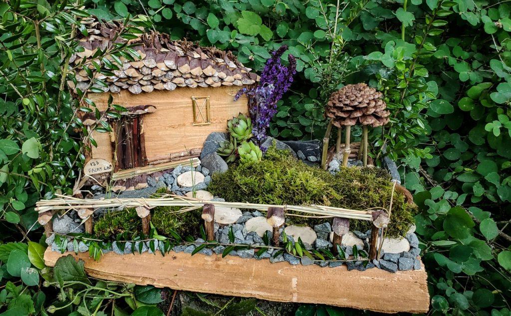 """123 Fairy Lane"" by Shauna Alexander"